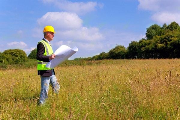 Builder on Land Lot planning New Home