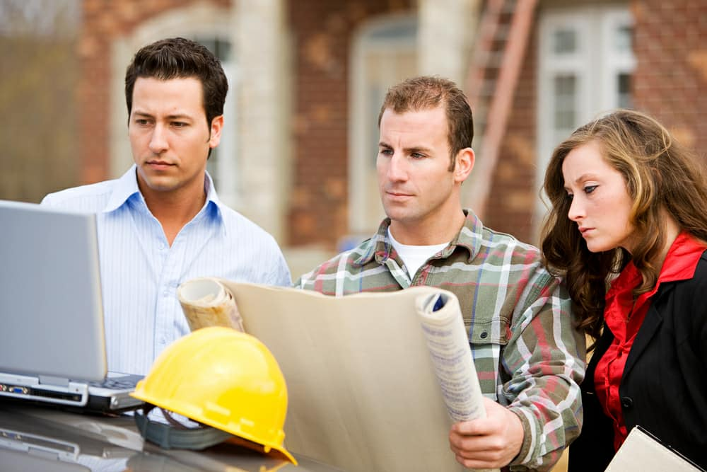 Pros like a Builder, Broker and Architect Can Make Your Land Buying Process Easier