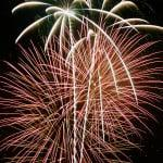 Fireworks - Celebrate a New Year for Selling Property