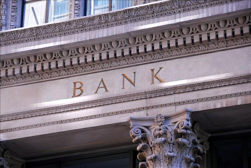 Banks, and Lot and Land Loans